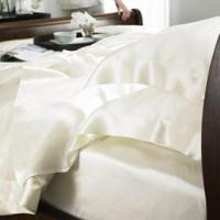 China 100% Silk Sheet Set on sale