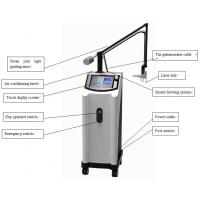 China fractional co2 laser for skin renewing / fractional co2 laser scar removal beauty equipmen on sale