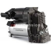 Quality For BMW X5 E70 X6 E71 E72  2 Corner 2008-2014 Air Suspension Compressor 37206789938 for sale