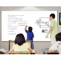 Quality rohs certified interactive electronic whiteboard Educational Interactive White Board for teaching for sale
