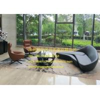 Buy cheap Zaha Hadid Moon Sofa From Moon System Sofa in artifical or anline leather Beb Italia design moon sofa from wholesalers