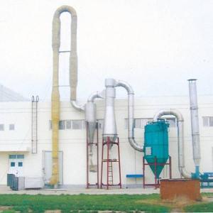 Quality MQG Series Pulse Air Stream Drier for sale
