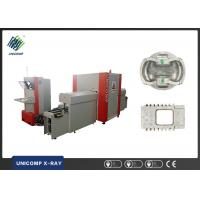 General Online Flexible Industrial X Ray Machine For X Ray Testing Of Castings Parts