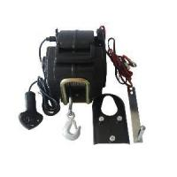 Quality 3500LBS Boat Winch 12V for sale