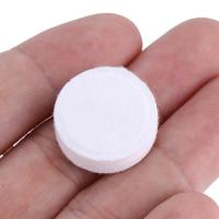 Buy 12PCS Travel Dry Compressed Coin Disposable Face Towel Tablet Travel Tissue non at wholesale prices
