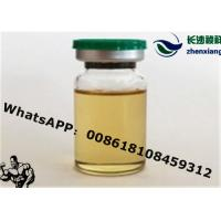 Quality 13103-34-9 Boldenone Undecylenate Liquid Anabolic Steroids for fat loss and body build for sale
