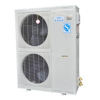 China KUB500 Air Cooled Air Conditioner Refrigeration Condensing Unit Monolithic Structure  High Heat Exchange Efficiency on sale