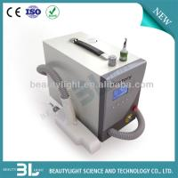 Quality 1064nm 532nm Laser Tattoo Removal Machine / Laser Hair Removal Machines for sale