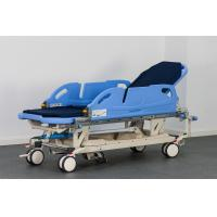 Quality Patient Emergency Stretcher Trolley Transfer Cart Multi - Functional With length1880mm for sale
