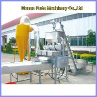 Quality Peanut blanching product line, blanched peanut making machine for sale