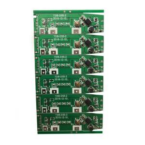 China Quick Turn PCBA Board Electronics PCBA Components Assembly Fr4 Rigid PCB on sale