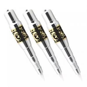 China Permanent Makeup Tattoo Gun Machine Professional Electric Microblading Pen For Eyebrow Lip Eyeliner Tattoo Machine on sale