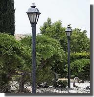 Quality LED / LVD High power low voltage commercial solar yard lighting 7w for park, Villa for sale