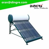 Quality Solar water heater price solar water heater manufacturer China B1 for sale