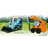 Buy cheap JC70 Series Skid Steer Loader from wholesalers