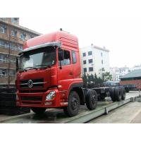 Quality 315HP Euro3 Dongfeng Kinland DFL1311A4J Truck Chassis,Chasis De Camión,Camion Châssis for sale