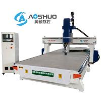 Quality 2040 CNC Wood Cutting Machine 3d Cnc Wood Router With Large Bed Size for sale