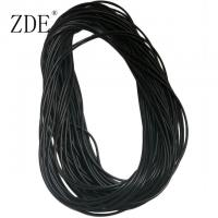 Buy cheap Big Large Size Nitrile Buna NBR Rubber O Ring Gasket Seal Manufacturer from wholesalers
