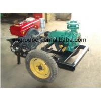 Quality QI Single Stage Single Suction Pump for sale