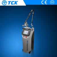 """Quality Co2 Fractional <strong style=""""color:#b82220"""">Laser</strong> Machine for Acne and Scar Removal with Painless for sale"""