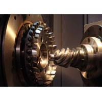 Buy 6-Axis CNC Sprial Bevel Gear Genertor, Cradle Rotation, Hydraulic and Pneumatic Systems at wholesale prices