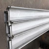 Quality G / B ASTM Standard 201 304 Stainless Steel Channel Bar SS U Channel Bars for sale