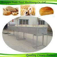 China hot selling automatic industrial bread baking oven for sale on sale