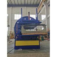 Quality Compact Structure Automatic Turnover Machine With Welded Steel Plate for sale