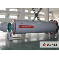Horizontal Ball Mill Efficiency In Gold And Silver Ore Beneficiation Plant