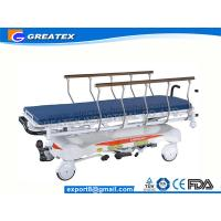 Quality CE ISO Approved Patient transport stretcher / Electric Ambulance Stretcher with x-ray cassette (BT251) for sale