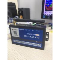 1 RS232 Port Machine To Machine Gateway , Data Communication M2M Management System