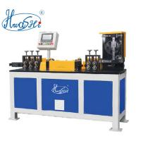 Quality High Speed Automatic Wire Cutting Machine  Straightening 150 Meters / Minute for sale