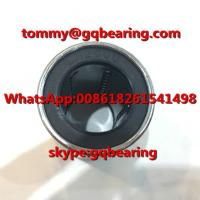China LM20UU Stainless Steel Material Linear Ball Bearing Rubber Sealed Linear Bushing on sale