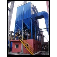 Quality Explosion Proof Coal Powder Bag Filter Dust Collector Equipment For New Dry Cement Production Line for sale