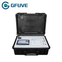 Buy cheap Portable Testing Equipment For Electrical Energy Meters, electricity meters from wholesalers