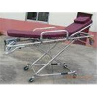 Buy cheap Automatic OEM Transport Loading Medical Stretchers for Ambulances with Wheels from wholesalers