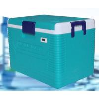 Quality 54L Chemical Storage Tote / Plastic Liquid Totes With 11.7kg Net Weight for sale