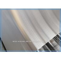 Quality ASTM A240  Cold Rolled Stainless Steel Sheet 304 Supplier in China for sale