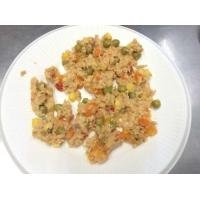 Buy cheap Canned tuna mince with vegetables from wholesalers