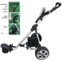 Buy cheap Golf Trolley product