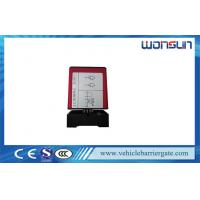 China Double - Channel Vehicle Detection Loop For Car Parking Barrier Gate System on sale