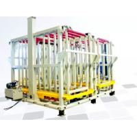 Buy fully automatic modern construction mgo board production line machine at wholesale prices