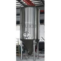 Quality 3000l 5000l stainless steel beer fermentation tank for sale
