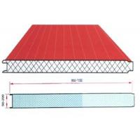 Insulated Roof Panels : Roofs insulated roof panels