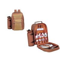 Quality Picnic Cooler Backpack For 4 persons for sale