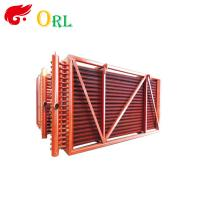 Buy Power Plant Gas Fired Boiler Boiler parts Corrosion Resistance Condensing at wholesale prices