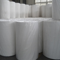 Quality 20g Waterproof breathable biodegradable eco-friendly 100% PP polyproylene nonwoven fabric for sale