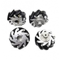 Buy 65mm Omnidirectional Wheel For Smart Robot Car at wholesale prices