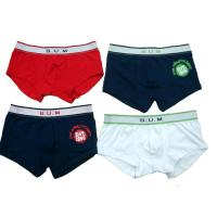 Buy cheap Enhancement Eco-Friendly Low Price Simple Fashion Production OEM Plus Size Mens Underwear product
