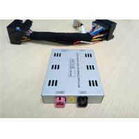 Buy Car Cam Reverse Camera Interface for AUDI Q2 / Q5 2017 with 4GMMI System at wholesale prices